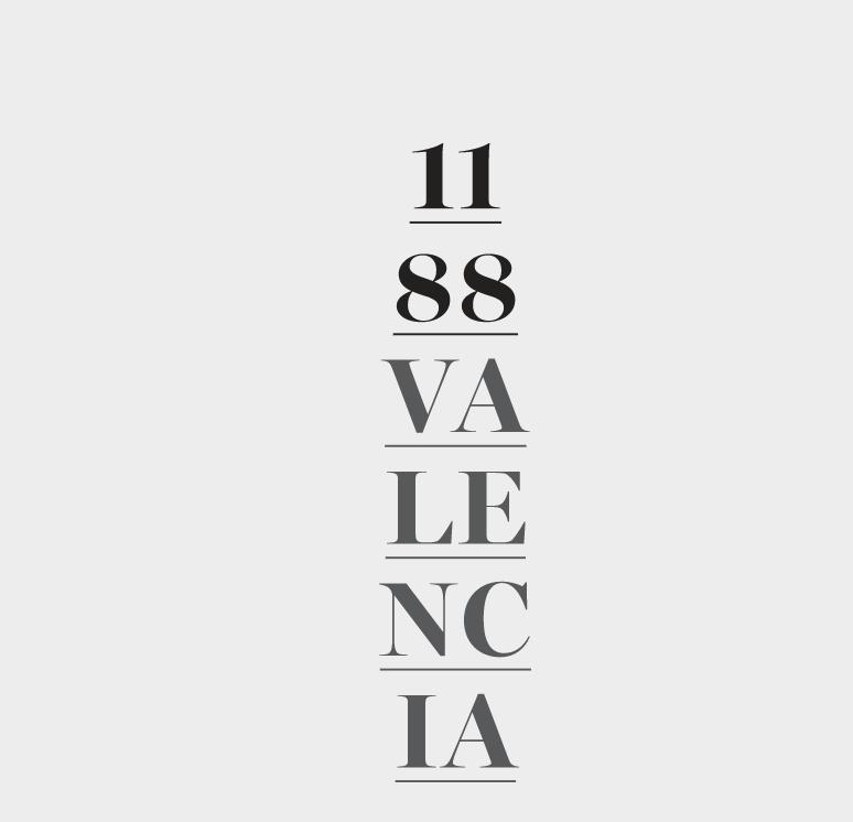 1188 Valencia