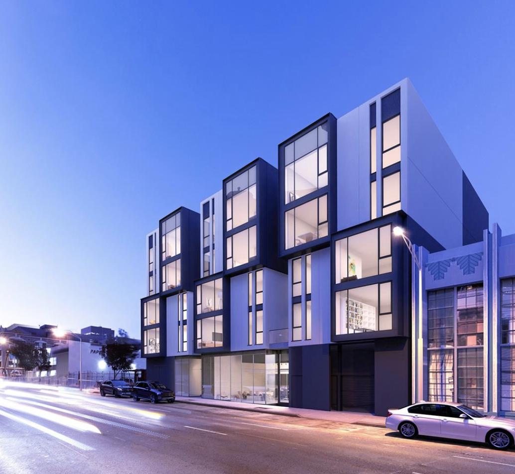 La Maison, SOMA, SF