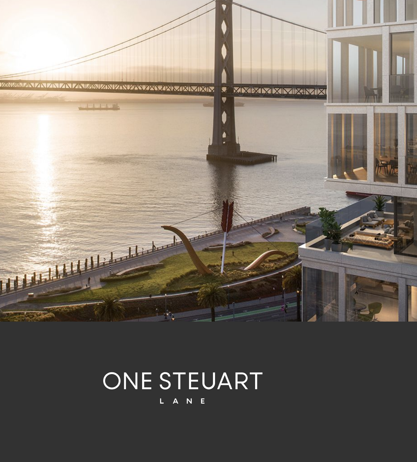 One Steuart, The Embarcadero, SF